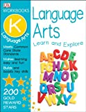 DK Workbooks: Language Arts, Kindergarten - Best Reviews Guide