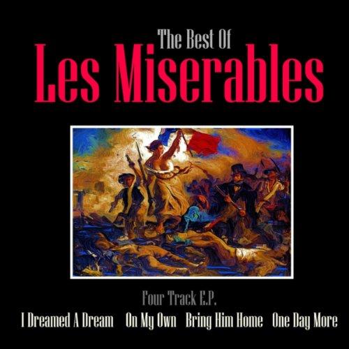 The Best of Les Miserables
