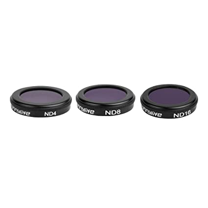 ae9b4c984d6 D-Electro Component Drone Filter - Lens Filter Combo for DJI Mavic 2 Zoom UV