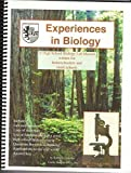 img - for Experiences in Biology Manual: A Biology Lab Manual by Kathleen Hooper Julicher (2003-01-04) book / textbook / text book