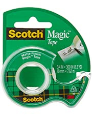 Scotch Tape 3/4""