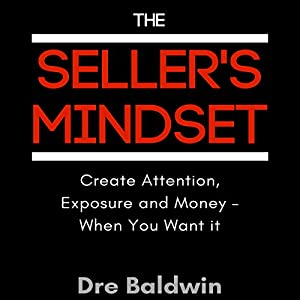 The Seller's Mindset Audiobook
