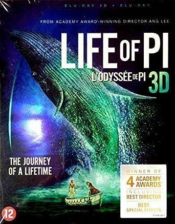 lodyssée de pi 3d