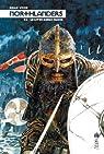 Northlanders, Intégrale 1 : Le livre anglo-saxon par Brian Wood