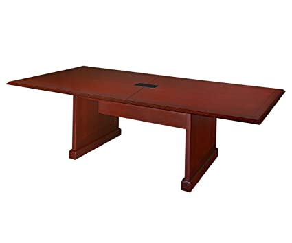 Amazoncom Regency Prestige By Inch Conference Table With - Regency conference table