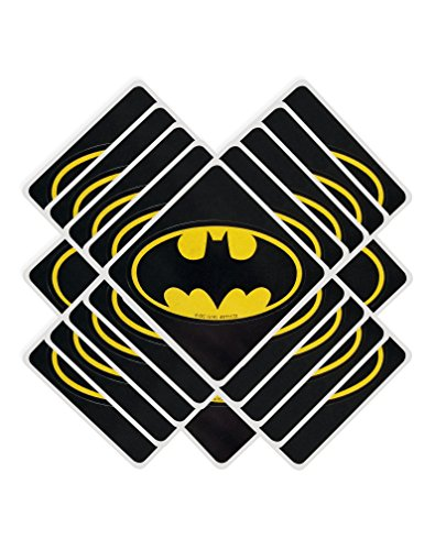 Batman Party Favors - 20 Pack]()