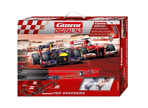 Carrera Digital 143 - 20040026 - Circuit - Top Speeders