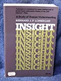 Image of Insight: A Study of Human Understanding