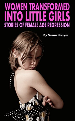 Forced Age Regression Story