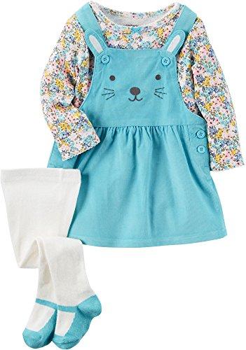 24 month girl easter dress - 6
