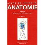 atlas de poche d'anatomie t.2: viscÈres