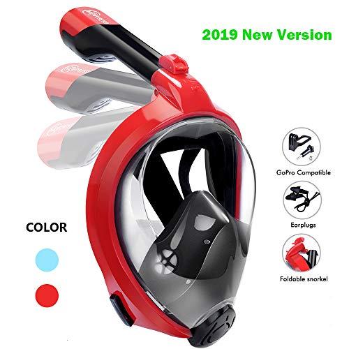 Best Underwater Camera Mask - 1