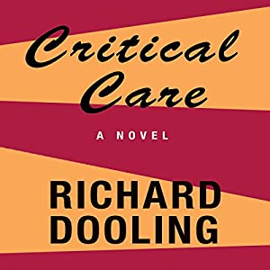Critical Care Audiobook