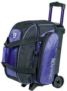 Brunswick Double Roller de Bowling Gear Purple 59-104602
