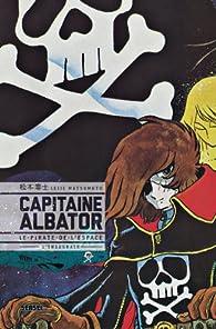 Capitaine Albator, le pirate de l'espace - Intégrale par Leiji Matsumoto