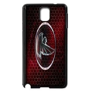 Falcons Atlanta Football logo For Samsung Galaxy NOTE3 Case Cover AMK791680