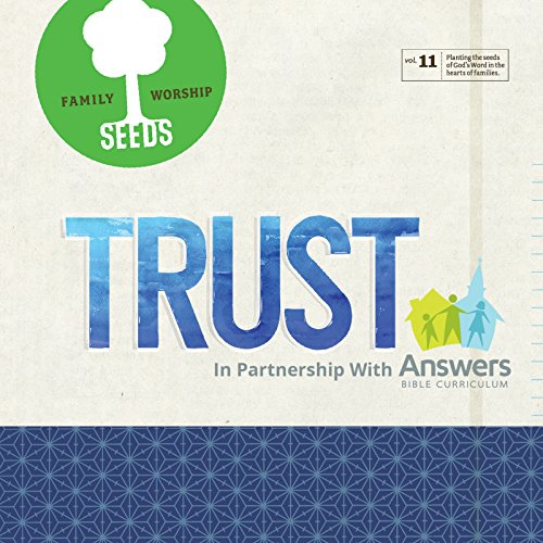 Seeds Family Worship - Trust 2018