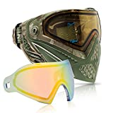 Dye i5 Paintball Goggle - DyeCam with Northern Lights Lens