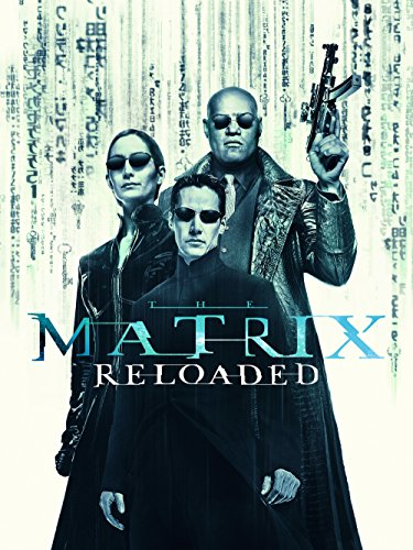 The Matrix Reloaded ()