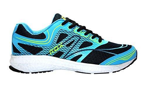 Blu Fitness Zapatillas Volter R Donna Scarpe Da Rox HqB1WwTT