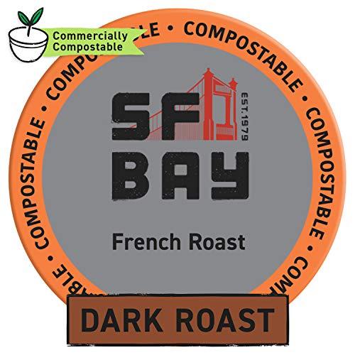 keurig k cup dark roast coffee - 7