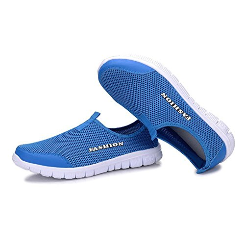 Women Shoes Men Fitness and For Blue Shoes Shoes Surfing Unisex Beach Outdoor Ypgwxtq8