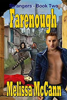Farenough (Strangers Book 2) by [McCann, Melissa]