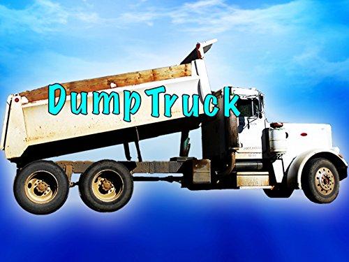 Dump Truck Construction Machine For ()