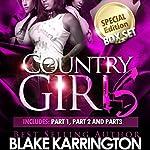 Country Girls Trilogy: Boxed Set, Book 1-3 | Blake Karrington