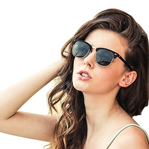 0b5829786ed Clubmaster sunglasses for men   women