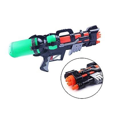 Amazon com: Water Gun Water Blaster, Large Capacity Squirt