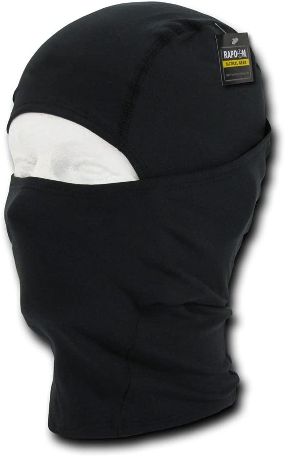 RAPDOM Tactical Convertible Balaclava