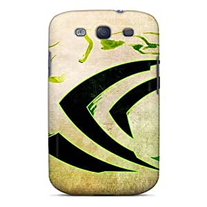 New Fashionable Williams6541 WfL2465JLIQ Cover Case Specially Made For Galaxy S3(nvidia Lion)