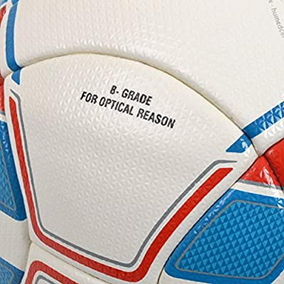 adidas Torfabrik Bundesliga 2011/2012 - Balón de fútbol Blanco ...