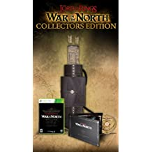 Lord of the Rings:War in the North Collectors ed (