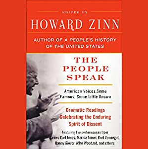 The People Speak Audiobook