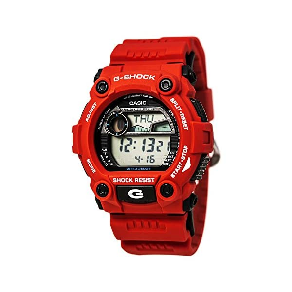 Rescue-Big-Case-Watch