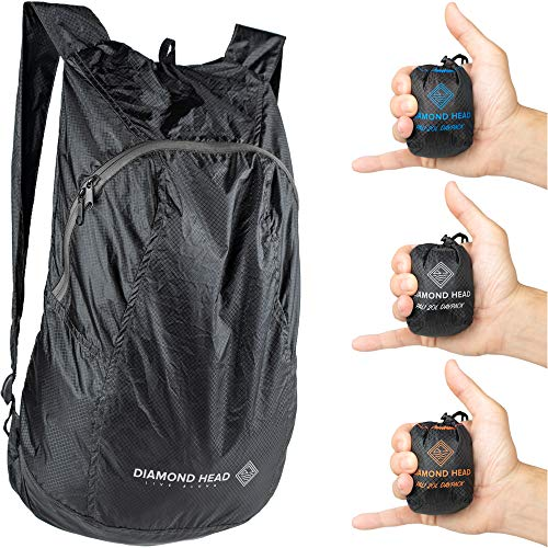 Diamond Head Equipment Ultralight Packable product image