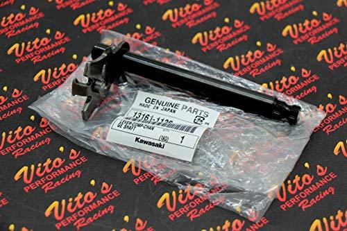 Genuine Kawasaki Shift Shaft Shifter Gear Selector Kx85 Kx100 Kx 80 85 100 ()