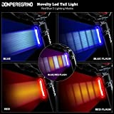 DON PEREGRINO B2 - High Brightness Mountain/Road
