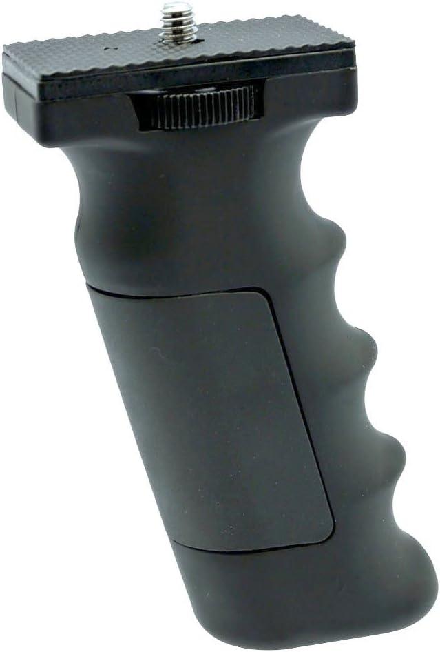Gadget Place Handle with Thumb Screw for Panasonic Lumix DMC-FZ1000 FZ200 FZ70