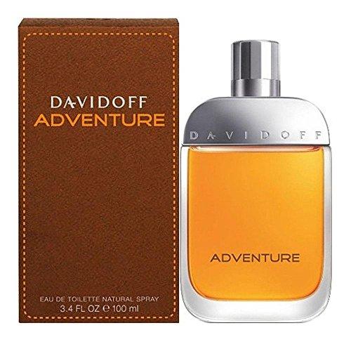 Davidôff Advënture Côlogne 3.4 fl. oz Eau De Toilette For Men