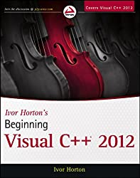 Ivor Horton's Beginning Visual C++ 2012