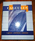 Calculus Eighth Edition Revision, Custom Publication, Ron Larson, 0618639691
