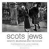 Scots Jews, Judah Passow, 1472906179