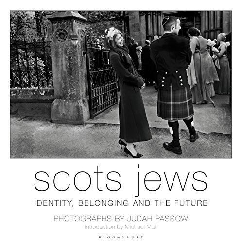 The Scots Jews: Identity, belonging and the future