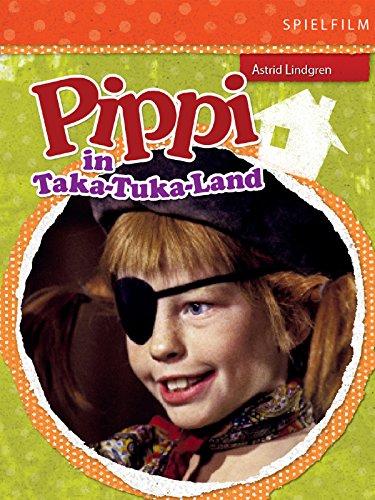 Pippi in Taka-Tuka-Land Film
