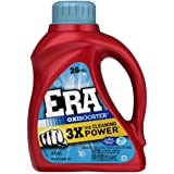 Era with Oxi Booster 2X Concentrated Liquid Detergent - 26 Loads