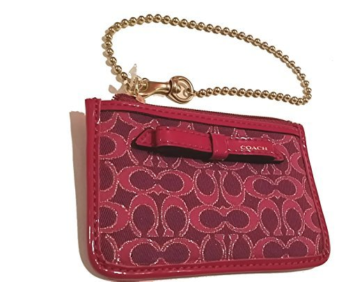 Buy coach poppy wristlet