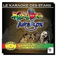 V17 Karaoke Juke Box Le Karaoke